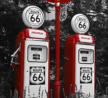 Route 66 by eegibson