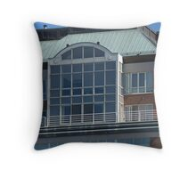 Charlestown Living Throw Pillow