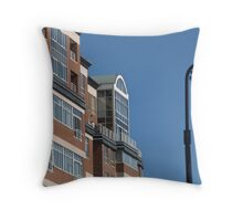 Charlestown Living 2 Throw Pillow