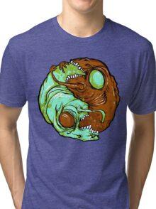 Yin vs. Yang Tri-blend T-Shirt