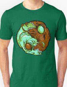 Yin vs. Yang T-Shirt