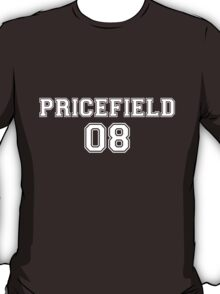 Pricefield Jersey T-Shirt