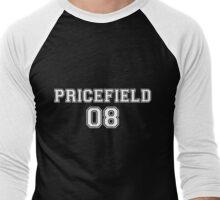 Pricefield Jersey Men's Baseball ¾ T-Shirt