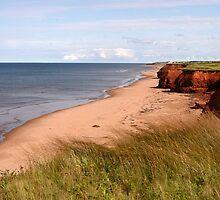 Prince Edward Island by Gary Fairhead