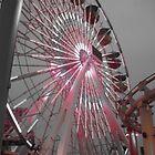 Santa Monica Pier by iluvaar
