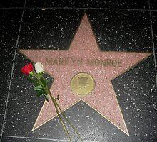 Rest In Peace, Ms. Monroe  by iluvaar