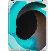 Canonsburg, PA: Cement Mixer iPad Case/Skin