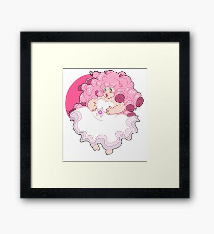 Mother! Framed Print