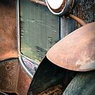 Canonsburg, PA: Nearly Forgotten by ACImaging