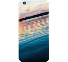 Colorful Ripples iPhone Case/Skin