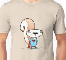 Super Squirrel Unisex T-Shirt