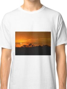 Retreating to the Everglades Classic T-Shirt