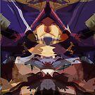 Killer Cloth by Kyousuke Imadori