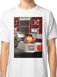 Canonsburg, PA: Fire Classic T-Shirt