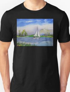 Holiday At The Sea T-Shirt