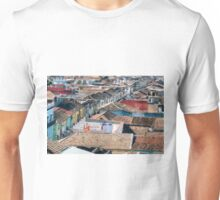 Cross town  Unisex T-Shirt