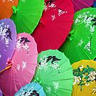 Chinese sun shades by John Dalkin