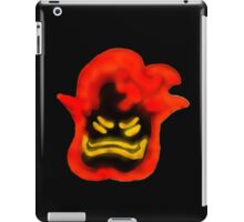 Puff iPad Case/Skin