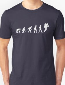 JETPACK EVOLUTION wht T-Shirt