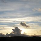 Clouds - early morning! by sarnia2