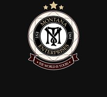 Montana Enterprises Co Unisex T-Shirt