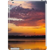 Contrasts in the Sky iPad Case/Skin
