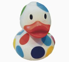 Rubber Ducky Kids Clothes