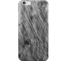 Fairy Rainfall  #1 of 4 iPhone Case/Skin