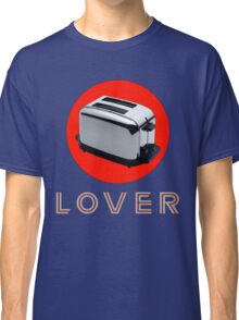 TOASTER LOVER Classic T-Shirt
