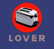 TOASTER LOVER Unisex T-Shirt