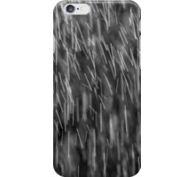 Fairy Rainfall # 3 of 4 iPhone Case/Skin