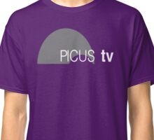 Picus Tv  Classic T-Shirt