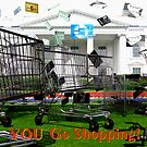 You Go Shopping! by Ann Morgan