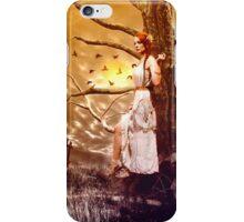 Hera iPhone Case/Skin