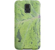 Lost in the Greenery Samsung Galaxy Case/Skin
