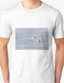 The intent is clear Unisex T-Shirt