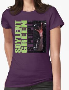 Soylent Green - light Tee  T-Shirt