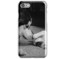 jax & damon. iPhone Case/Skin