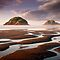 Shapes in  SEASCAPE photography 