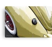 Classic Car 158 Canvas Print