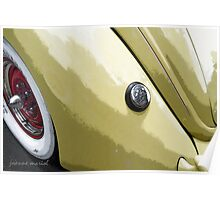 Classic Car 158 Poster