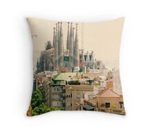 Anthony, you are a genius! Throw Pillow