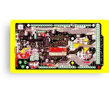 Arduino Due Reference Design Canvas Print