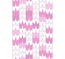 Maple Towers - Sakura Photographic Print