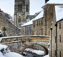Helmsley Winter  by MartinWilliams