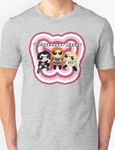 WWE Powerbuff Girls T-Shirt