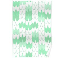 Maple Towers - Spring Poster