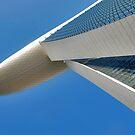 200 meters, high huh......? by Adri  Padmos