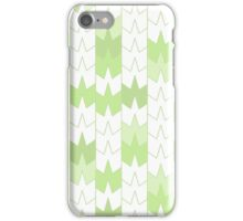 Maple Towers - Forest iPhone Case/Skin