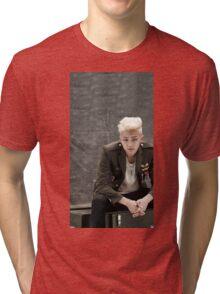 Rap Monster Tri-blend T-Shirt